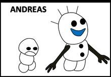 Andreas
