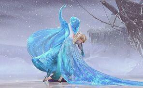 Anna-congelada