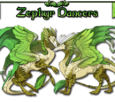 Zephyr Dancers