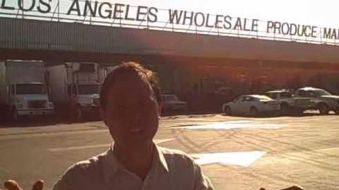 Buy Organic Fruits & Vegetables Wholesale to Save 50% at the Los Angeles Produce Terminal-0