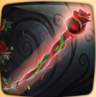 Bonded Roses Blade