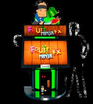 Fruitninjafxcabinet