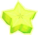 Starfruit Cut