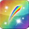 Rainbow Blade
