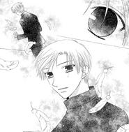Kureno's broken curse