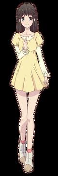 Kagura - Full Body