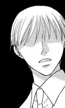 Machi and Kakeru's Father