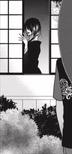 Ren speaking to Hajime