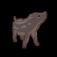 Kagura - Boar