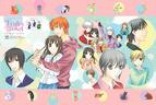 Fruits Basket Manga Poster 2019