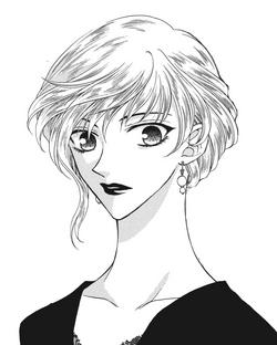 Momiji's Mother-Manga