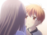 Kyo Sohma/Relationships