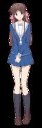 Tohru - Full Body