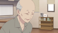 Tohru's Grandfather-2019