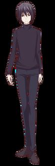 Akito - Full Body