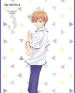 2019 Anime DVD - Vol 3