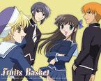 Momiji, Yuki, Tohru & Kyo
