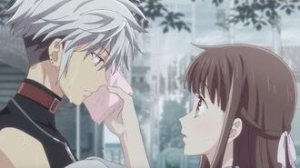 Fruits Basket Trailer 4
