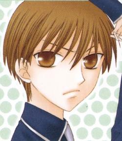 Naohito Sakuragi-Manga