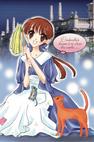 Tohru, Yuki (Rat) & Kyo (Cat)