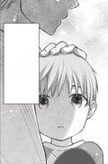 Younger Hajime