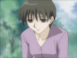 Kisa's Mother-2001