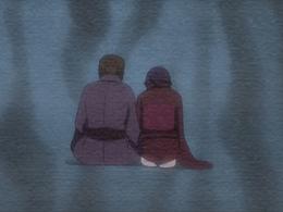 Ritsu's Father-2001