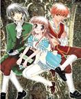 Yuki, Tohru & Kyo clothes
