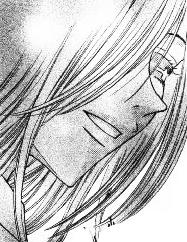 Kyo's Mother-Manga