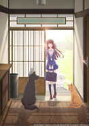 Fruits Basket 2019 Poster 2