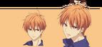 Kyo Faces