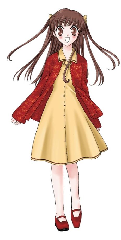 Tohru Honda | Fruits Basket Wiki | FANDOM powered by Wikia