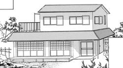 Shigure's House-Manga