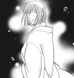 Akira Sohma-Manga
