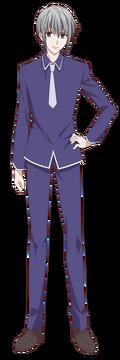 Yuki - Full Body