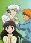 Haru, Tohru & Kyo