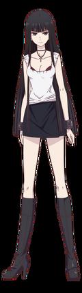 Rin Full - Anime