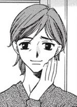 Tohru's Aunt-Manga