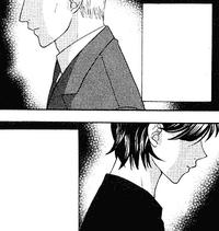 Kyoko's Parents