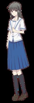 Machi Full - Anime