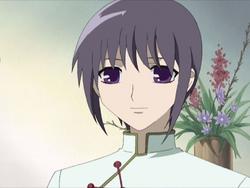Yuki Sohma-2001