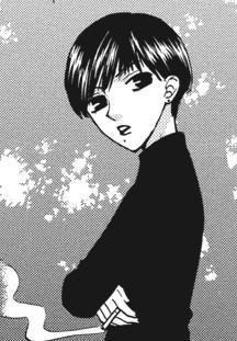 Akimoto manga