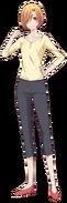 Kyoko - Full Body