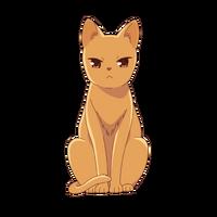 Kyo - Cat