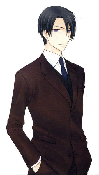 Hatori Sohma | Fruits Basket Wiki | Fandom