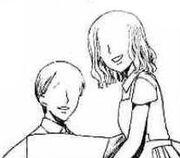 Isuzu's Parents