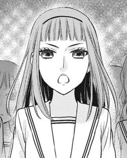 Ruriko Kageyama Profile