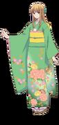 Ritsu - Full Body