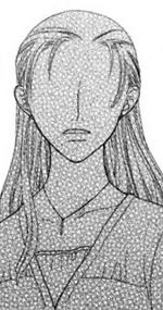 Machi's Mother