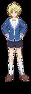 Momiji - Full Body